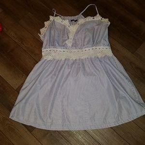 Boohoo Summer Dress